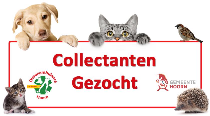 collecte Hoorn