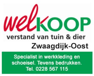 Welkoop Zwaagdijk-Oost