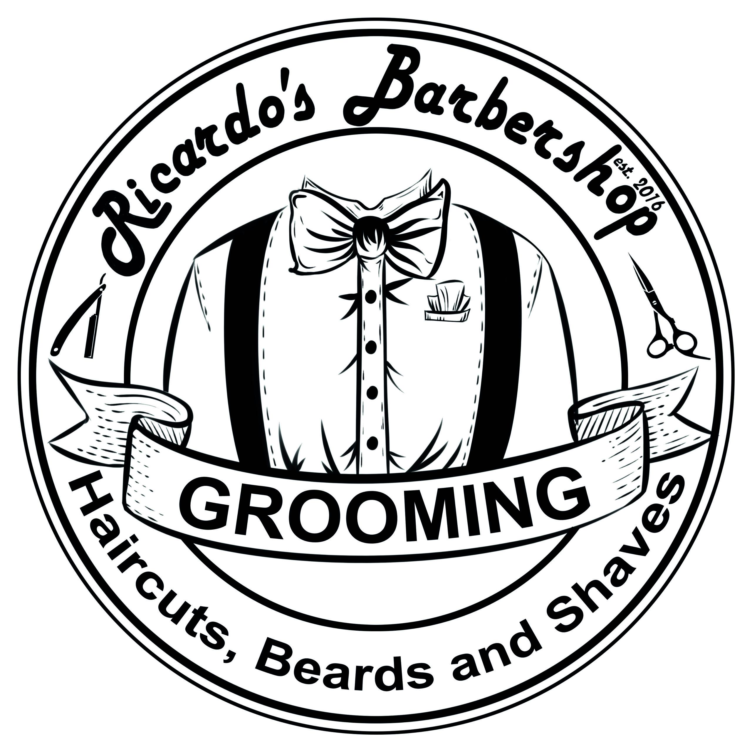Ricardo's Barbershop