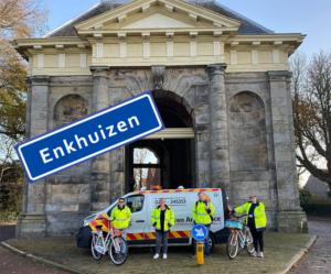 De Christmas Challenge van Stichting Dierenlot 2020